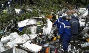 Κολομβία - τραγωδία: Ακρωτηριάστηκε το πόδι του τερματοφύλακα της Σαπεκοένσε που επέζησε