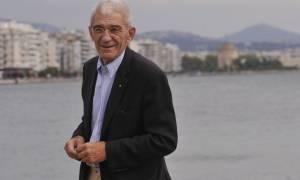 Γκρίνιες...στον Μπουτάρη για τον Χριστουγεννιάτικο στολισμό της Θεσσαλονίκης