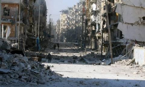 Φρικτή η κατάσταση στο Χαλέπι: Δεκάδες άμαχοι νεκροί και αγνοούμενοι - Χιλιάδες οι εκτοπισμένοι