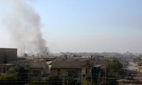 Ιράκ: Χωρίς νερό 650.000 κάτοικοι της Μοσούλης - Το ΙΚ εκτελεί αμάχους