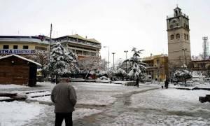 Κακοκαιρία: Προβλήματα στο οδικό δίκτυο της Δυτικής Μακεδονίας - Πώς θα λειτουργήσουν τα σχολεία