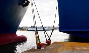Κακοκαιρία: Προσοχή – Δείτε σε ποια λιμάνια είναι «δεμένα» τα πλοία