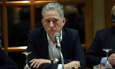 «Καρφώνει» την κυβέρνηση ο Χρυσόγονος: Τέταρτο Mνημόνιο δεν μπορεί να αντέξει η κοινωνία