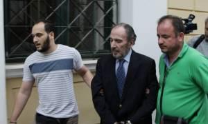 Απολογείται ο Μαρτίνης για τα «δωράκια» σε πρωθυπουργούς, υπουργούς και δημοσιογράφους