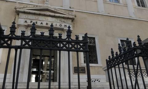 «Εμφύλιος» στο ΣτΕ: Τι απαντά η Ένωση Δικαστών στον πρόεδρο του ανώτατου δικαστηρίου