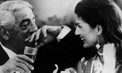 Αποκάλυψη - «βόμβα»: Ο Ωνάσης δεν ήθελε να παντρευτεί την Τζάκι αλλά την...