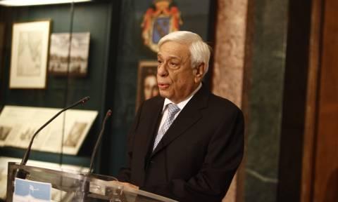 Ηχηρό μήνυμα Παυλόπουλου σε Ερντογάν: Στη βόρεια Κύπρο υπάρχει μόνο εισβολή και κατοχή (vid)