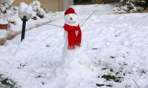 Κακοκαιρία - Η περιοχή της Ελλάδας που δεν περιμέναμε ποτέ ότι θα χιονίσει – Κι όμως συνέβη!
