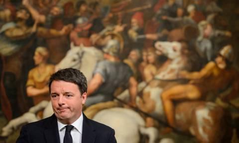 Ιταλία Δημοψήφισμα Live: Οι λαοί γκρεμίζουν τη λιτότητα - Τέλος ο Ρέντσι