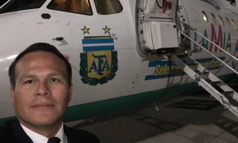 Τα τελευταία λόγια του πιλότου στην Κολομβία: «Έχουμε πρόβλημα με τα καύσιμα! Βοηθήστε μας» (vid)