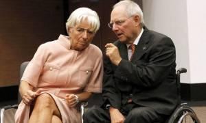 Βερολίνο: Αισιοδοξία για συμμετοχή του ΔΝΤ στο ελληνικό πρόγραμμα