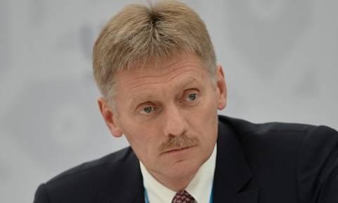 Кремль подтвердил намерение сбивать украинские ракеты около Крыма