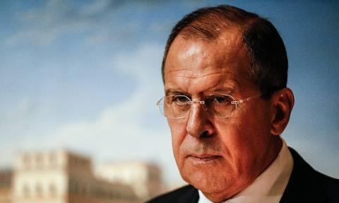 Лавров: США и НАТО сознательно продолжают повышать градус напряженности