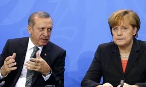 Γερμανία: Διαψεύδουν τις δηλώσεις Μέρκελ για πάγωμα των ενταξιακών διαπραγματεύσεων με την Τουρκία