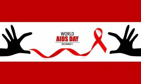 Παγκόσμια Ημέρα κατά του AIDS: Πόσα γνωρίζεις για τον HIV και το AIDS;