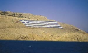 Τουρκικό παραλήρημα άνευ προηγουμένου: Τα Ίμια είναι τουρκικό έδαφος