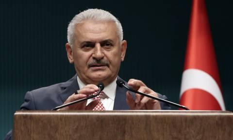 Ανακοινώθηκε δημοψήφισμα για το Σύνταγμα στην Τουρκία