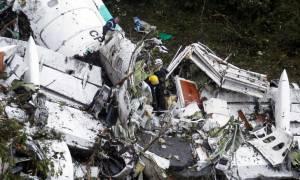 Ανακλήθηκε η άδεια της αεροπορικής εταιρείας του μοιραίου αεροσκάφους που συνετρίβη στην Κολομβία