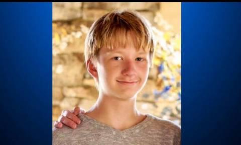 Οικογενειακή τραγωδία: 14χρονος σκότωσε τη μητέρα και τον αδερφό του στον ύπνο τους