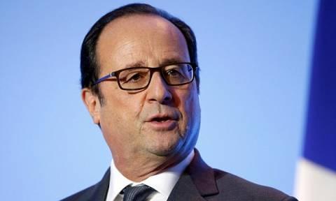 Προεδρικές εκλογές Γαλλία 2017: Ο Φρανσουά Ολάντ δεν θα διεκδικήσει δεύτερη θητεία