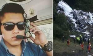Αεροπορικό δυστύχημα Κολομβία: Διαβάστε τι συγκλονιστικό έκανε μέλος του πληρώματος και επέζησε