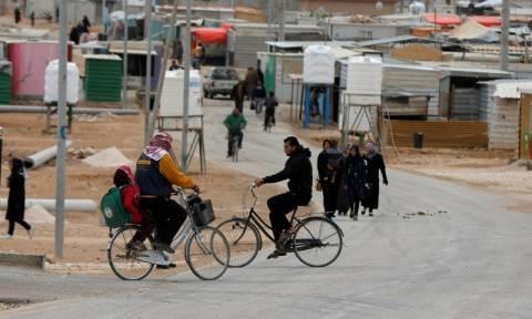 Ο διεθνής συνασπισμός παραδέχεται ότι έχει ευθύνη για θανάτους αμάχων σε Συρία και Ιράκ