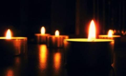Εύβοια: Θρήνος για το θάνατο του 16χρονου Σπύρου – Πέθανε μπροστά στα μάτια των γονιών του (pic)