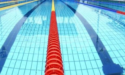 Θρήνος στον αθλητισμό - Πέθανε Έλληνας κολυμβητής (pic)