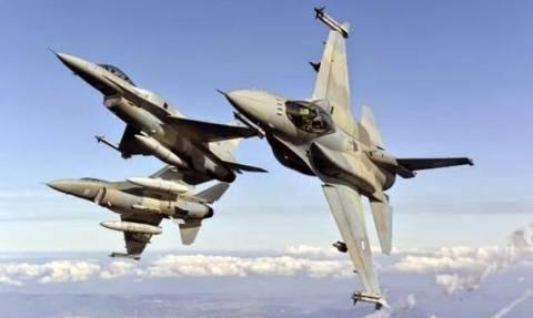 Ακούστε τις βρισιές των Ελλήνων πιλότων στις αερομαχίες με τους Τούρκους (videos)