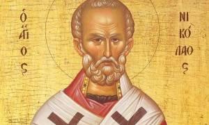 Στην Κοζάνη για τον Άγιο Νικόλαο ο Αρχιεπίσκοπος Ιερώνυμος