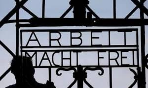 Γερμανία: Βρέθηκε η κλεμμένη πύλη του Νταχάου