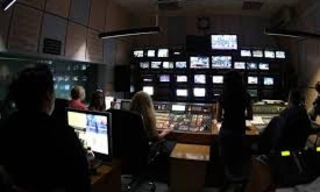 Πάτρα: Κατάληψη τηλεοπτικού σταθμού από μέλη ομάδας αντιεξουσιαστών