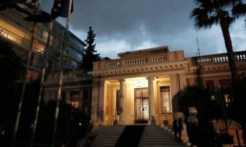 Μαξίμου: Ο Μητσοτάκης θέλει απολύσεις και διάλυση του κοινωνικού κράτους