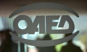 ΟΑΕΔ: Νέο πρόγραμμα για την απασχόληση 10.000 ανέργων