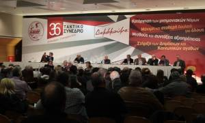 Νίκη της ΔΑΚΕ στις εκλογές της ΑΔΕΔΥ – Τα «παρατράγουδα» και τα …βέλη από το Μαξίμου