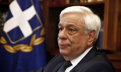 Ο Πρόεδρος της Δημοκρατίας οριοθετεί τις «κόκκινες» εθνικές γραμμές