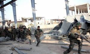 Συρία: Ο στρατός κατέλαβε άλλη μια συνοικία στο ανατολικό Χαλέπι