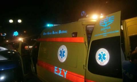 Τραγωδία στο κέντρο της Θεσσαλονίκης