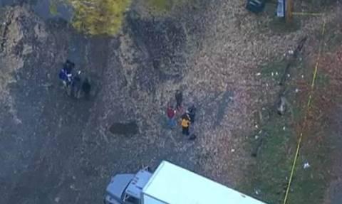 Σοκ: Βρέθηκε ακέφαλο πτώμα εφήβου σε ποτάμι