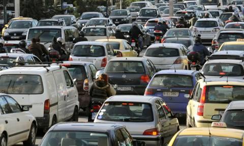 Θα απαγορεύονται τα diesel αυτοκίνητα στην Αθήνα !