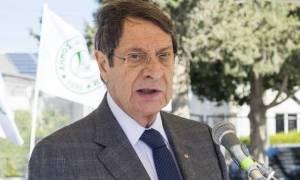 Θα ήταν δειλία αν παραμείνουμε στάσιμοι στο Κυπριακό, δήλωσε ο ΠτΔ