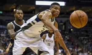 NBA: Άρθρο των ΝΥΤ για τα κατορθώματα του Αντετοκούνμπο