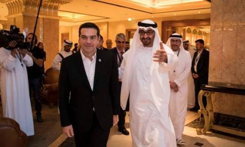 Ηνωμένα Αραβικά Εμιράτα: «Φρένο» Τσίπρα στα σενάρια πρόωρων εκλογών