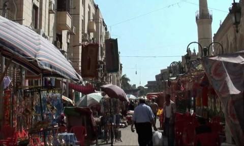 Δυναμική η ελληνική συμμετοχή στο Ευρωπαϊκό Χριστουγεννιάτικο Μπαζάρ στο Κάιρο