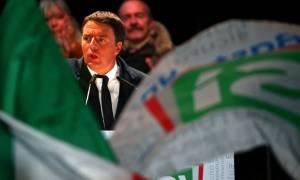 Δημοψήφισμα Ιταλία: Στην τελική ευθεία για την κρίσιμη λαϊκή ψήφο
