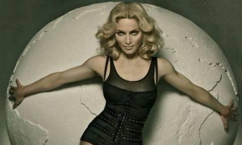 Απίστευτο! Η Madonna έκανε μια ανακοίνωση που δεν περιμέναμε ποτέ να ακούσουμε