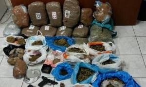 ΕΛΑΣ: Αυτοί είναι οι 145 κατηγορούμενοι του κυκλώματος που είχε γεμίσει με ναρκωτικά την Αθήνα