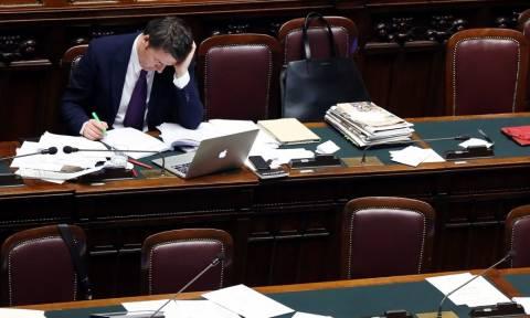 Δημοψήφισμα Ιταλία: Νέο «χαστούκι» μετά το Brexit