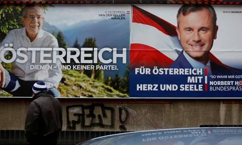 Η Αυστρία ψηφίζει: Αντίστροφη μέτρηση για τον πρώτο ακροδεξιό πρόεδρο στην ΕΕ; (Vid)
