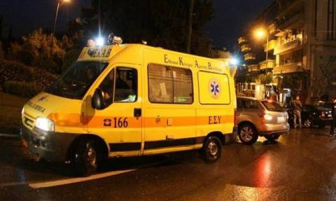 Θανατηφόρο τροχαίο στην Θεσσαλονίκη: Θρίλερ με την ταυτότητα του νεκρού